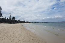 Brighton Le Sands Beach, Brighton le Sands, Australia