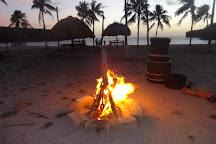 Playa Santa Cruz, Willemstad, Curacao
