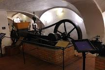 Brewery Museum in Pilsen, Pilsen, Czech Republic