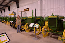 Canadian Tractor Museum