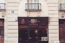La Maison du Tui Na - Le Marais, Paris, France