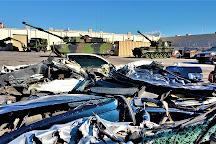 Battlefield Vegas, Las Vegas, United States