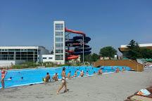Aquapark Uherske Hradiste, Uherske Hradiste, Czech Republic