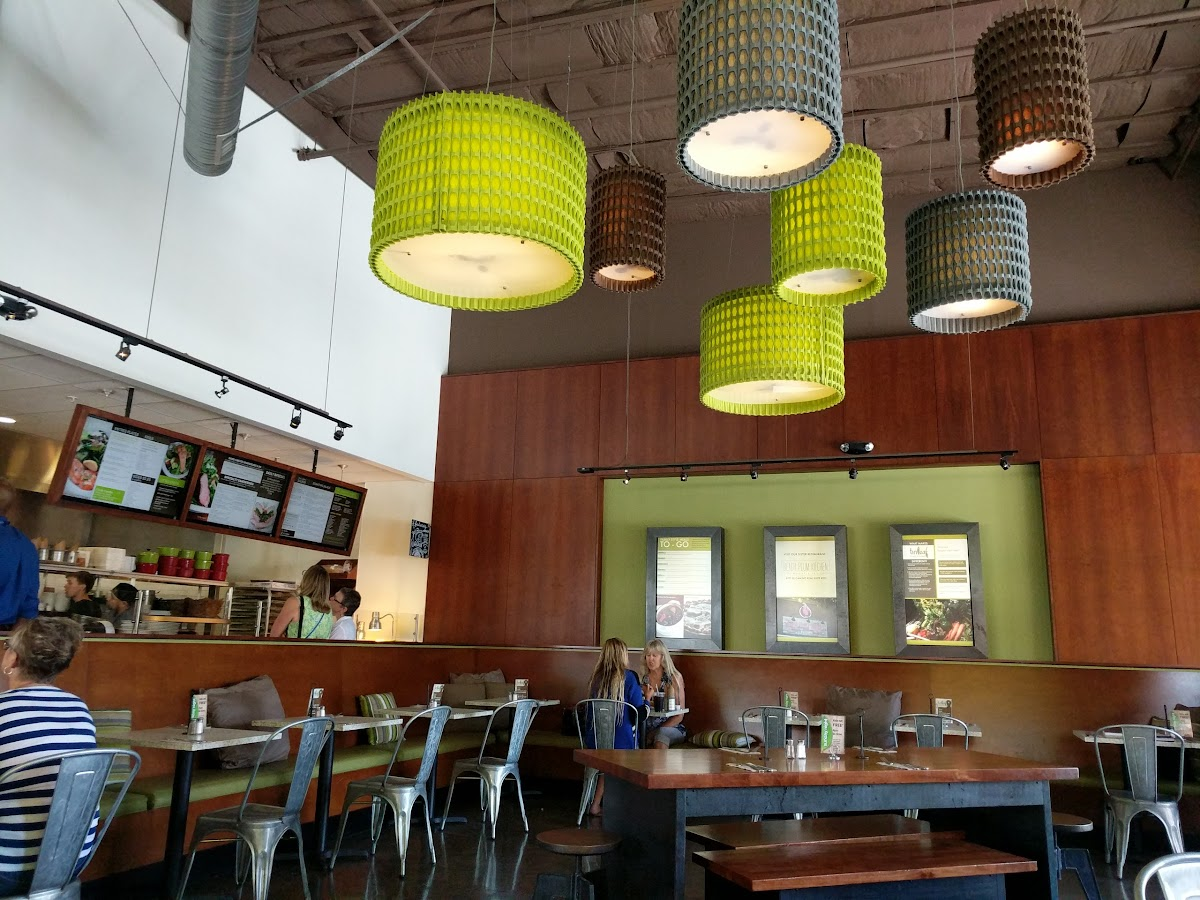 Tin Leaf Fresh Kitchen 6985 El Camino Real Image