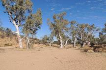 Simpsons Gap, Alice Springs, Australia