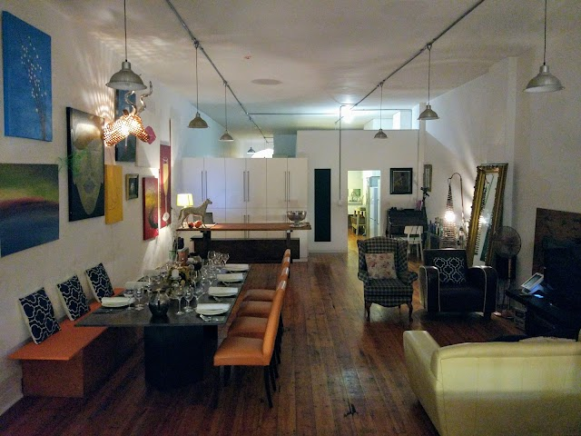 Chefstable Capetown