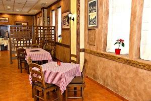 Restaurant Dren