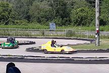 Captain Mike's Fun Park, Bridgman, United States