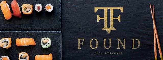 Found Sushi Restaurant