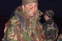 Battlefield CQB, Belfast, United Kingdom
