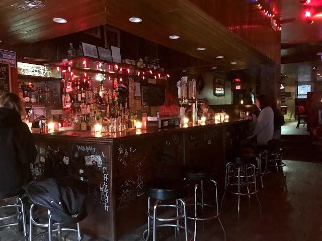 Midway Bar LLC