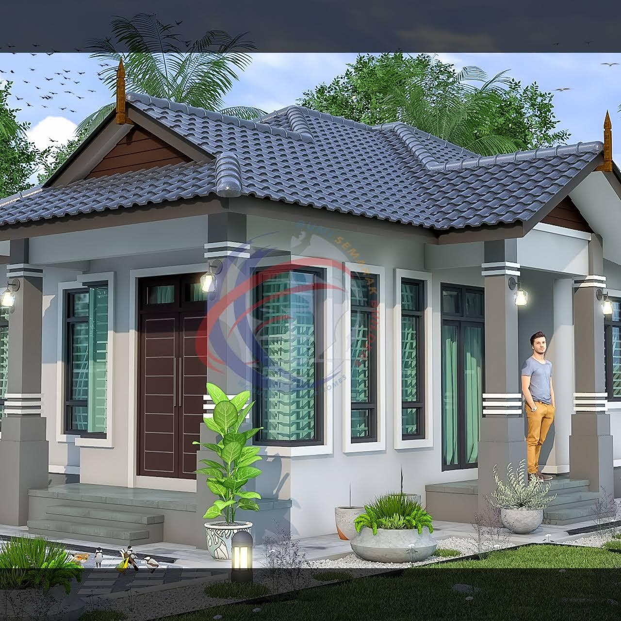 Bumi Semarak Builders Kontraktor Bina Rumah Atas Tanah Sendiri Negeri Kelantan Kontraktor Pembinaan Di Kota Bharu