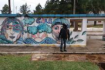 Parque Aquatico Municipal, Herval, Brazil