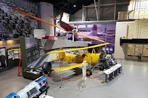 Tulsa Air and Space Museum & Planetarium, Tulsa, United States
