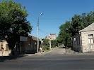 Плавательный Бассейн, улица Дегтярева на фото Пятигорска