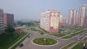 Зеленые горки, микрорайон Зелёные горки на фото Томска