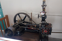 Atelier musee de la soie, Taulignan, France