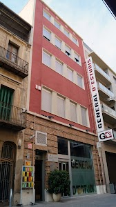 General d'Estudis Lleida