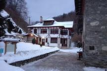 Prislop Monastery, Hunedoara, Romania