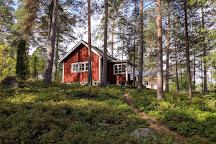Albert Edelfelt Studio Museum, Porvoo, Finland