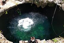 La Calypso Dive Center, Tulum, Mexico