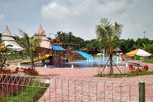 Taman Legenda Keong Emas, Jakarta, Indonesia