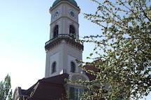 St. Mang Kirche, Regensburg, Germany