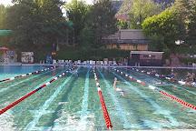 Glenwood Hot Springs Pool, Glenwood Springs, United States