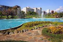 Adana Merkez Park, Adana, Turkey