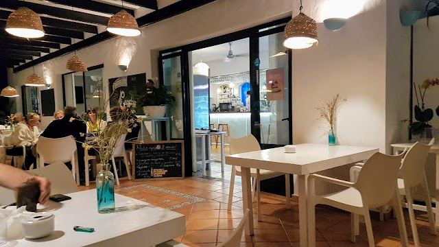 Bar Casablanca Formentera