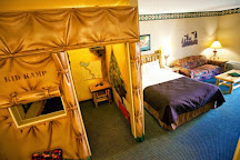 Great Wolf Lodge, Kansas City, United States