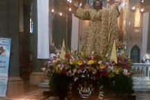 Iglesia del Calvario, San Salvador, El Salvador
