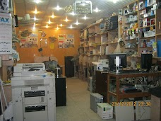 Internet cafe & computers,Potostat, Designing,Printing & Stationary islamabad