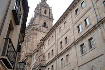 Old Cathedral (Catedral Vieja), Salamanca, Spain