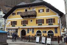 Lake Hallstatt Explorer, Hallstatt, Austria