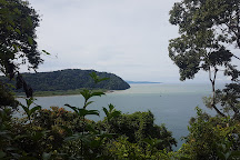 Zamia Wildlife Refuge, Golfito, Costa Rica