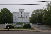 First Presbyterian/Old Whaler's Church, Sag Harbor, United States