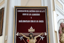 Iglesia Catedral Castrense, Madrid, Spain
