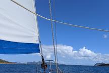 Sail With Liberty, St. Thomas, U.S. Virgin Islands