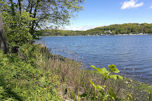 Cold Spring Harbor Laboratory, Cold Spring Harbor, United States