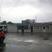 Bus Station  Hînceşti