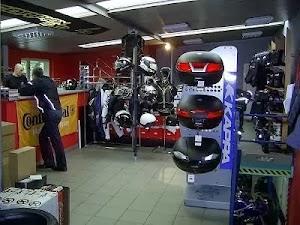 Wilcza Garage sc