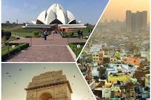 BAE Travels, New Delhi, India
