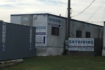 Long Island Skydiving Center, Shirley, United States