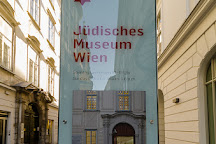 Jewish Museum of the City of Vienna, Vienna, Austria