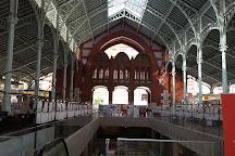 Basilica de San Vicente Ferrer, Valencia, Spain