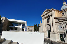 Museo dell'Ara Pacis, Rome, Italy