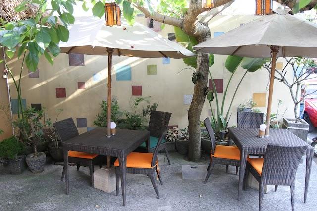 Biahbiah+ Balinese Food & Dining