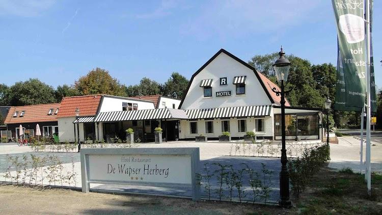 Hotel De Wapser Herberg Wapse