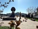 Ташкент, улица Тараса Шевченко, дом 33 на фото Ташкента